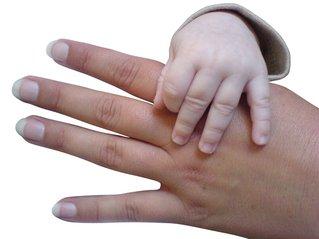 Refining Your Hands