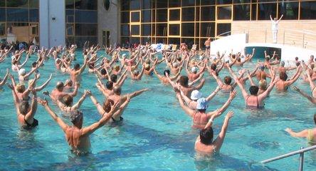 Club Spa Fitness