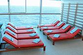 Enjoy a CruiseSpa