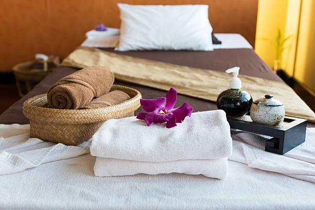 Enjoy a ResortSpa