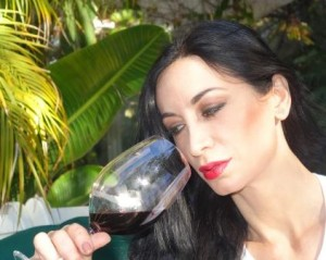 Drinks: Drinking Wine Starts With YourEyes